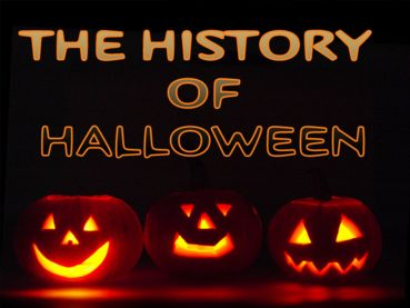 The Halloween History : Origin Facts Story, Why we Celebrate ...