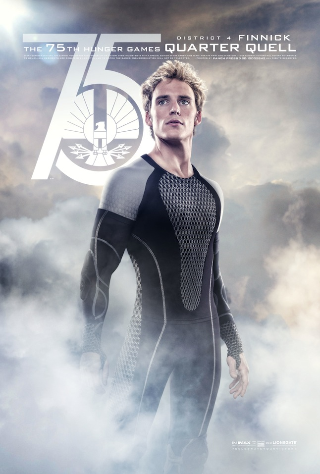 hunger games finnick
