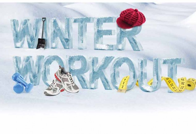 Staying Fit in the Winter (ou.org)