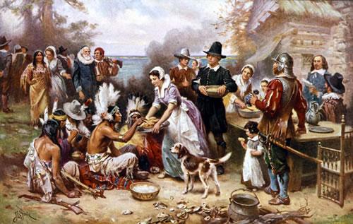 Thanksgiving Myths Debunked (neatorama.com)