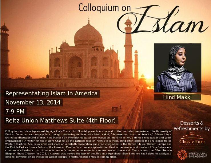islam colloquium 2