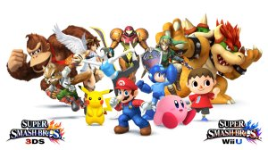 super-smash-roster
