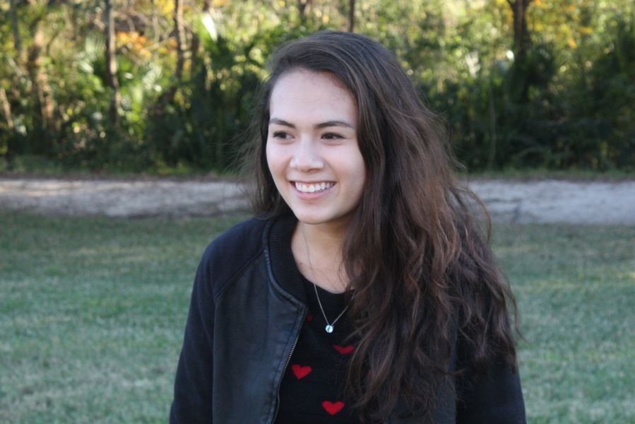 Alexis Elvy