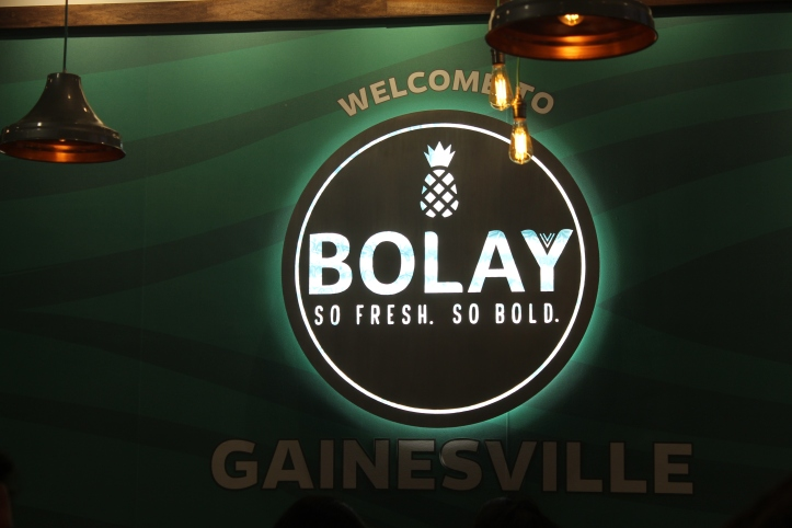 Olé Bolay: A Review of the New Build-Your-Own-Bowl
